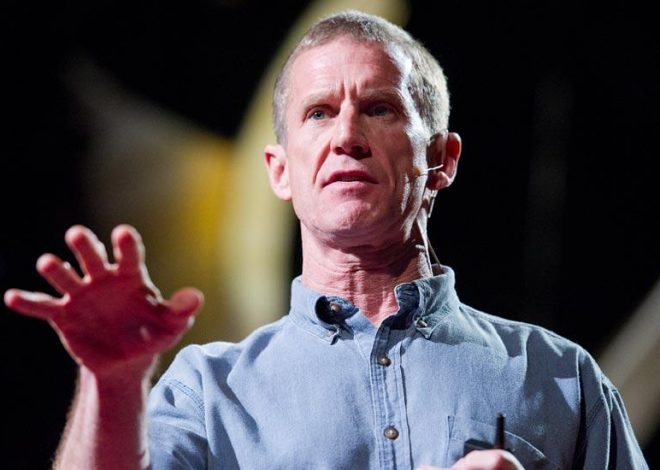 7 leadership Ted Talks that will help you be a great leader