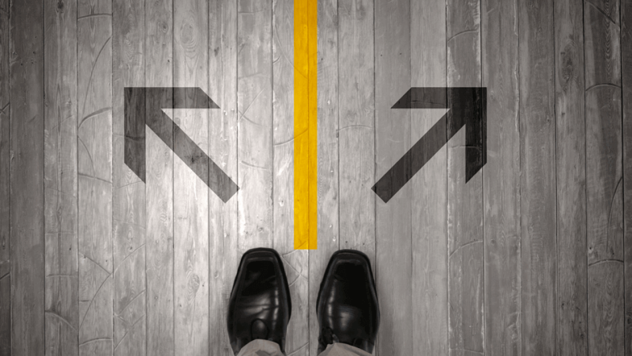 4 decision making skills you need to succeed