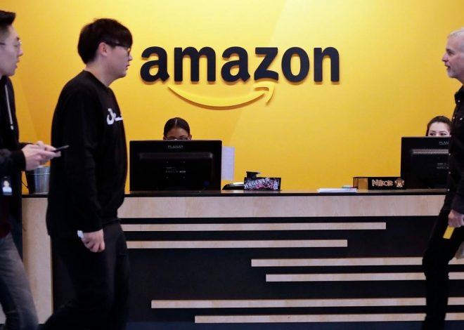 What you should learn with Amazon Leadership Principles?